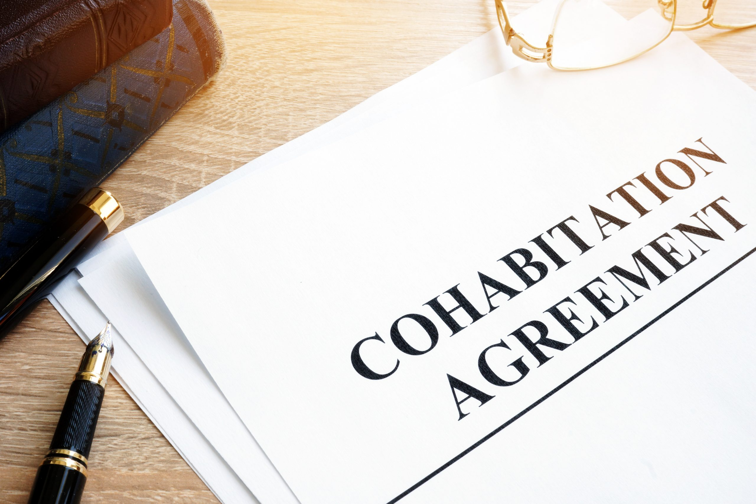 Alimony/Cohabitation